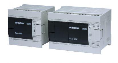 Контроллеры FX3G