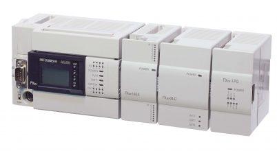 Контроллеры FX3U