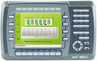 Графические панели оператора E1000