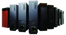 Модульные, мультипроцессорные системы System Q