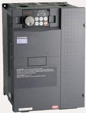 Частотные преобразователи FR-F700