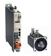Сервоусилители и серводвигатели Lexium 05