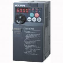 Частотные преобразователи FR-E700