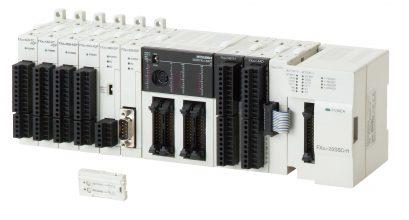 Контроллеры FX3UC