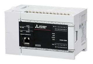 Контроллеры FX5U