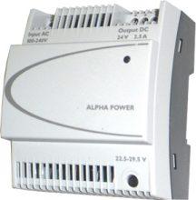 Источник питания Alpha Power