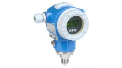 Датчики давления Cerabar S PMC71