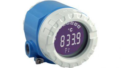 Термопреобразователь iTEMP TMT162