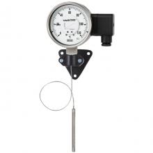 Манометрический термометр с электрическим сигналом TGT70