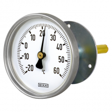 Термометр биметаллический модель 48