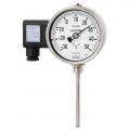 Манометрический термометр с электрическим выходным сигналом TGT73