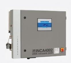 Система газового анализа INCA
