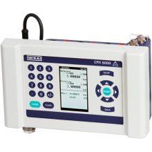 калибратор давления wika