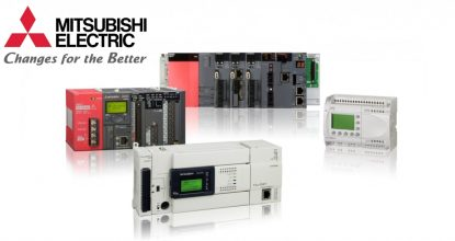 контроллеры melsec mitsubishi electric