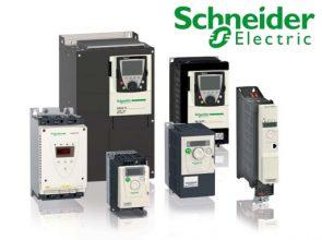 Преобразователи частоты Altivar Schneider Electric