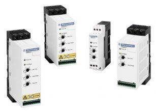 Устройства плавного пуска Schneider Electric Altistart