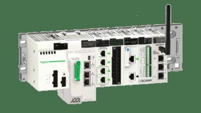 Контроллер Modicon M580 ePAC