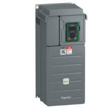 Частотные преобразователи Altivar Easy 610