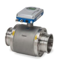 Электромагнитные расходомеры MagPLUS 9600A IMT30A / 31A / 33A