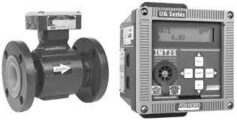 Электромагнитные расходомеры  9200A / IMT25